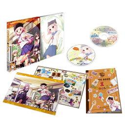 がっこうぐらし!第1巻【Blu-ray】 [ <strong>水瀬いのり</strong> ]