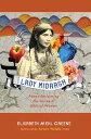 Lady Midrash LADY MIDRASH [ Elisabeth Mehl Greene ]
