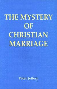 The_Mystery_of_Christian_Marri