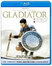 グラディエーター【Blu-ray】