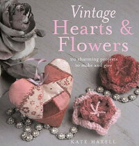 VINTAGE_HEARTS_��_FLOWERS��H��