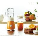 recolte レコルト ソロブレンダーソラン オレンジ