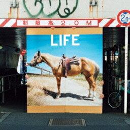 LIFE(初回生産限定盤 2CD) [ <strong>フジファブリック</strong> ]