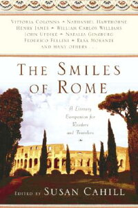 The_Smiles_of_Rome��_A_Literary