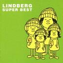 SUPER BEST [ LINDBERG ]