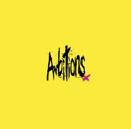 Ambitions (初回限定盤 CD+DVD) [ <strong>ONE</strong> <strong>OK</strong> <strong>ROCK</strong> ]