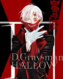 D.Gray-man HALLOW 1(��������������)��Blu-ray��
