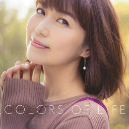 Colors of Life [ <strong>新妻聖子</strong> ]