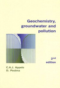 Geochemistry��_Groundwater_and