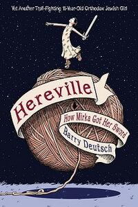 Hereville��_How_Mirka_Got_Her_S