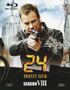 24-TWENTY FOUR- ファイナル・シーズン ブルーレイBOX【Blu-ray】 …...:book:13772448