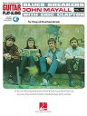 Blues Breakers with John Mayall Eric Clapton: Guitar Play-Along Vol. 176 BLUES BREAKERS W/JOHN MAYALL John Mayall