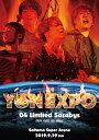 YON EXPO【Blu-ray】 04 Limited Sazabys