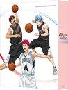 黒子のバスケ 3rd SEASON Blu-ray BOX【Blu-ray】 [ 小野賢章 ]...
