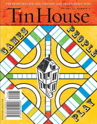 Tin_House��_Issue_43��_Volume_11