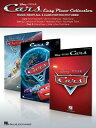 Cars - Easy Piano Collection: Music from All 3 Disney Pixar Motion Pictures CARS - EASY PIANO COLL Hal Leonard Corp