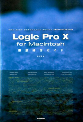 Logic��Pro��10��for��MacintoshŰ��������