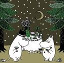ーJoy with Moomin- 夜更けのジャズ Snow of Finland [ (V.A.) ]