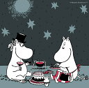 ーJoy with Moomin- Music for Classical Christmas [ (クラシック) ]
