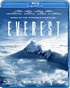 エベレスト【Blu-ray】 [ ジェイソン・クラーク ]
