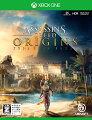 アサシン クリード オリジンズ XboxOne版の画像