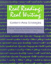 Real Reading, Real Writing: Content-Area Strategies REAL READING REAL WRITING [ Donna Topping ]