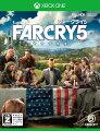 ファークライ5 XboxOne版の画像