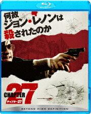 チャプター27【Blu-ray】