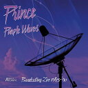 【輸入盤】Purple Waves - Broadcasting Live 1985-1990 [ Prince ]