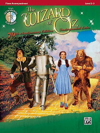The_Wizard_of_Oz_Instrumental