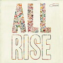 【輸入盤】All Rise: A Joyful Elegy For Fats Waller [ Jason Moran ]