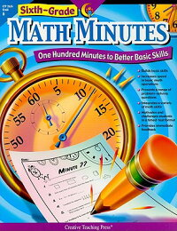 Sixth-Grade_Math_Minutes��_One
