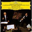 モーツァルト:ピアノ協奏曲第23番 第19番 ポリーニ ベーム