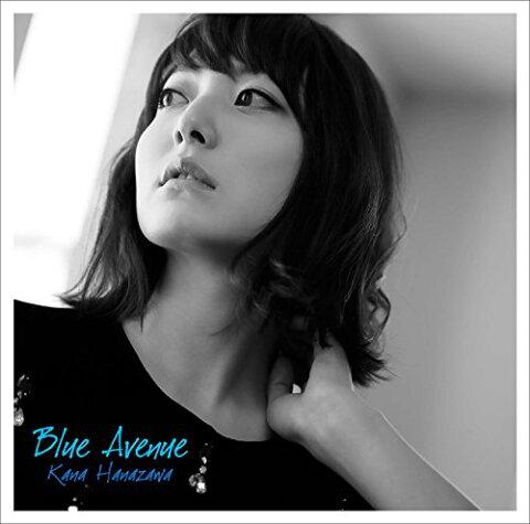 Blue Avenue [ 花澤香菜 ]