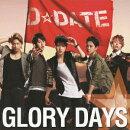 GLORY DAYS(��������B)