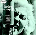 【輸入盤】With Clifford Brown [ Helen Merrill ]