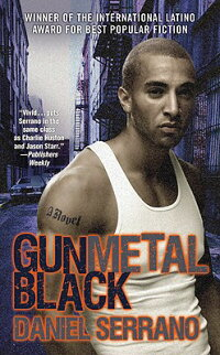 GunmetalBlack