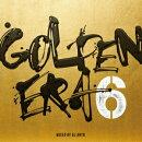 GOLDEN ERA 06 MIXED BY DJ ANYU