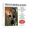 【輸入盤】Time Further Out [ Dave Brubeck ]