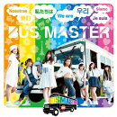 WE ARE BUS MASTER (Type-A CD��DVD)