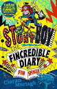Stunt Boy STUNT BOY (Fincredible Diary of Fin Spencer) [ Ciaran Murtagh ]