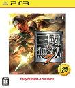 真・三國無双7 PlayStation 3 the Best