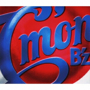 C'mon(初回限定CD+DVD) [ B'z ]...:book:14693193