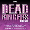 Dead Ringers: Series 15: The BBC Radio 4 Impressions Show