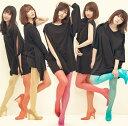 11月のアンクレット (初回限定盤 CD+DVD Type-A) [ AKB48 ]
