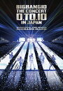 BIGBANG10 THE CONCERT : 0.TO.10 IN JAPAN + BIGBANG10 THE MOVIE BIGBANG MADE[Blu-...