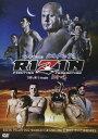 RIZIN FIGHTING GRAND PRIX 2015 さいたま3DAYS/SARABAの宴・IZAの舞 [ RIZIN FIGHTIN