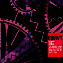 """GIGS""CASE OF BOOWY COMPLETE(Blu-spec CD) [ BOOWY ]"