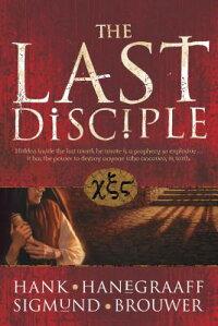 The_Last_Disciple