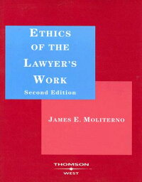 Ethics_of_the_Lawyer��s_Work